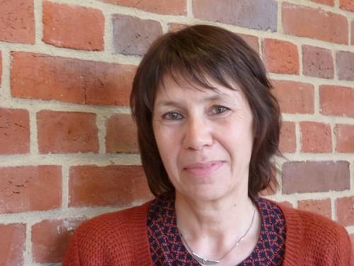 Doris Breitfeld-Möller